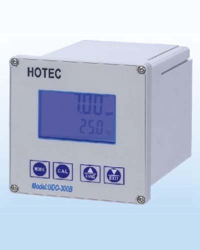 標準型微電腦發酵溶氧度控制器 UDO-300B