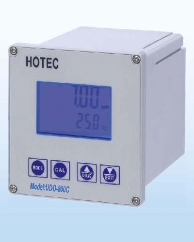 标准型微电脑溶氧度控制器(UDO- 800C)