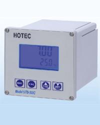 迷你型微电脑低浊度控制器(UTB-500C)