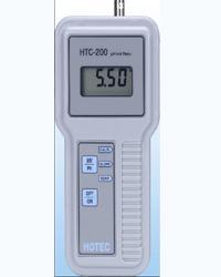 手提式酸碱度/氧化还原电位计(HTC-200)