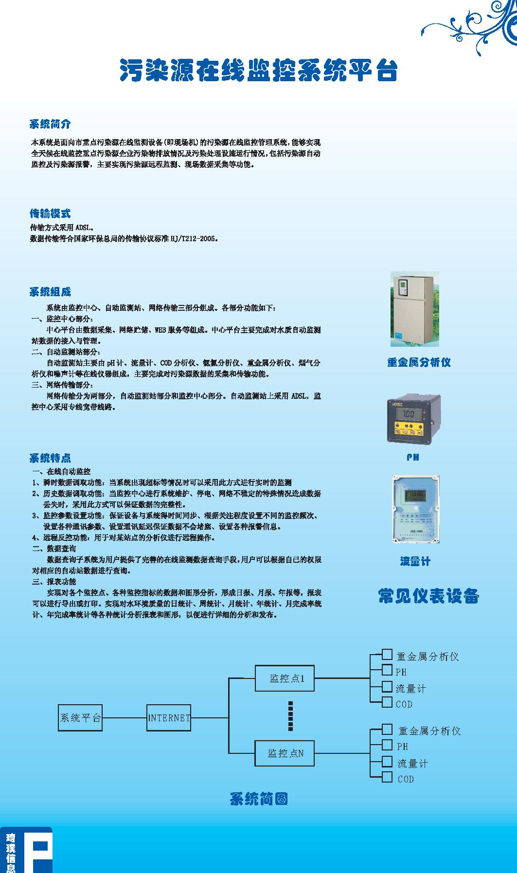 污染源ballbet平台下载监控系统平台