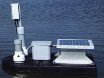 In-Situ 水产业管理系统